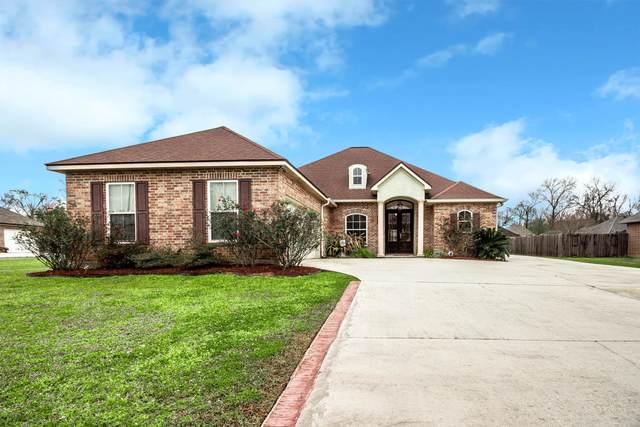 227 Bordelais Drive, Opelousas, LA 70570 (MLS #20001591) :: Keaty Real Estate