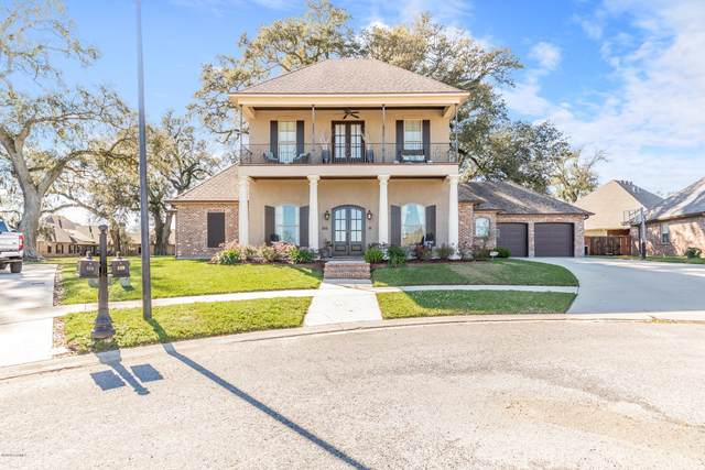 100 Green Springs Road, Youngsville, LA 70592 (MLS #20001593) :: Keaty Real Estate