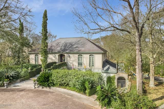 115 Safari Circle, Carencro, LA 70520 (MLS #20001597) :: Keaty Real Estate