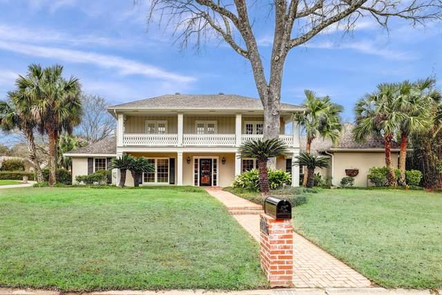 101 Whitcomb Circle, Lafayette, LA 70503 (MLS #20001598) :: Keaty Real Estate