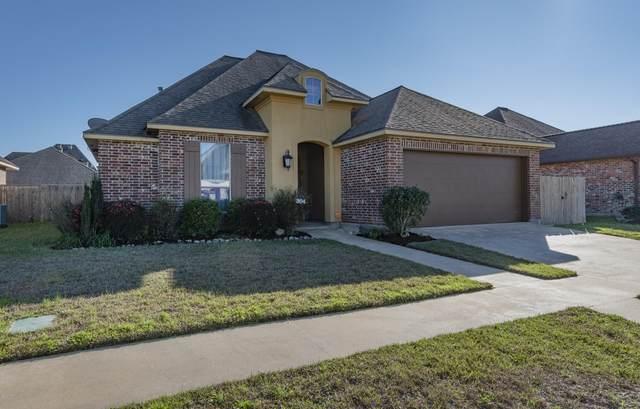 304 Green Springs Road, Youngsville, LA 70592 (MLS #20001599) :: Keaty Real Estate