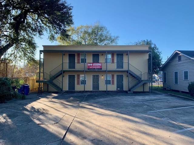1130 S Washington Street #5, Lafayette, LA 70501 (MLS #20001614) :: Keaty Real Estate