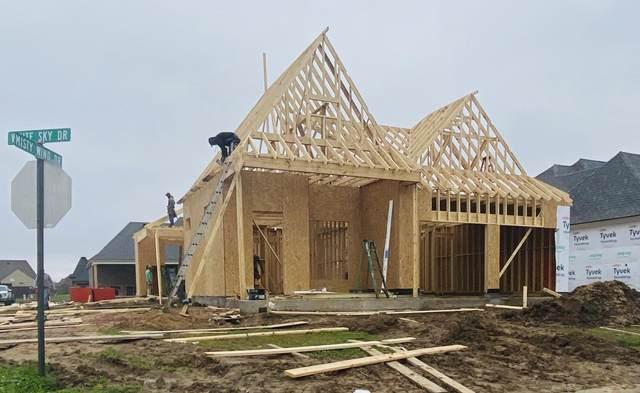 301 Misty Wind Drive, Broussard, LA 70518 (MLS #20001630) :: Keaty Real Estate