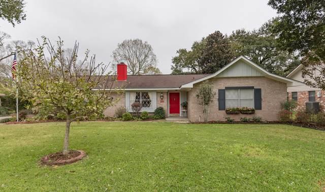 209 Dover Drive, Lafayette, LA 70503 (MLS #20001639) :: Keaty Real Estate