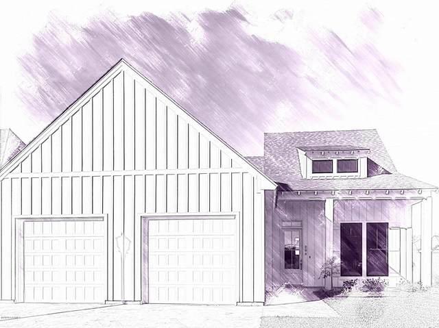 210 Woodstone Dr Drive, Lafayette, LA 70508 (MLS #20001640) :: Keaty Real Estate
