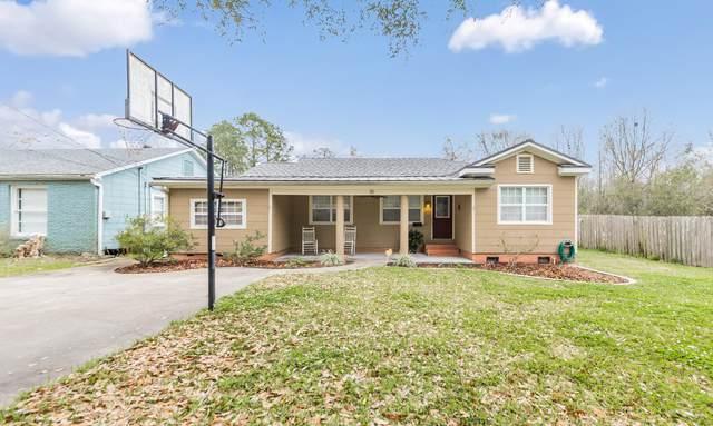 88 Oak Street, Franklin, LA 70538 (MLS #20001641) :: Keaty Real Estate