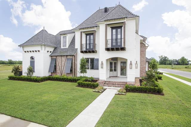 115 Kingfisher Drive, Lafayette, LA 70508 (MLS #20001645) :: Keaty Real Estate