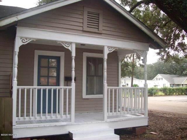 327 Duclos Street, Lafayette, LA 70506 (MLS #20001661) :: Keaty Real Estate