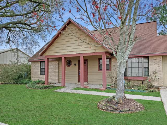 208 Aristotle Drive, Lafayette, LA 70508 (MLS #20001666) :: Keaty Real Estate