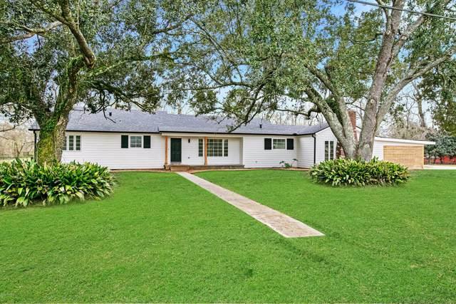 100 Phillip Avenue, Lafayette, LA 70503 (MLS #20001673) :: Keaty Real Estate