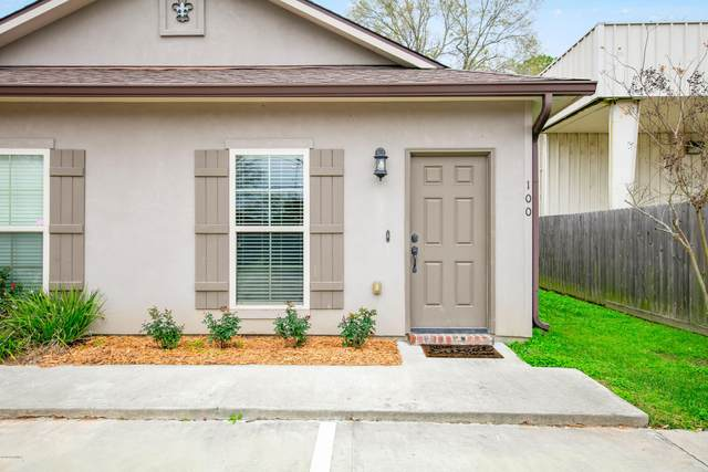 112 Guilbeau Road #100, Lafayette, LA 70506 (MLS #20001675) :: Keaty Real Estate
