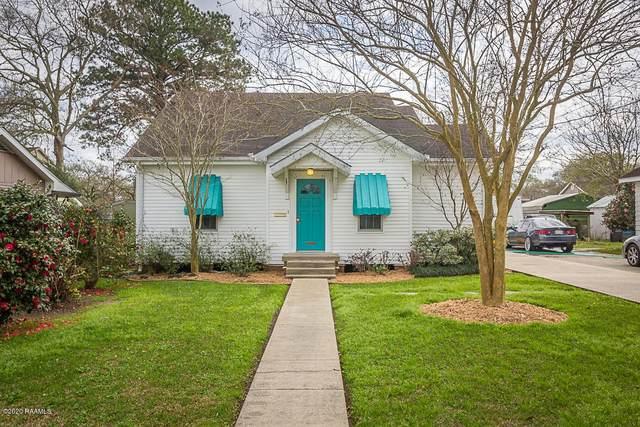 207 Oaklawn Avenue, Lafayette, LA 70501 (MLS #20001678) :: Keaty Real Estate