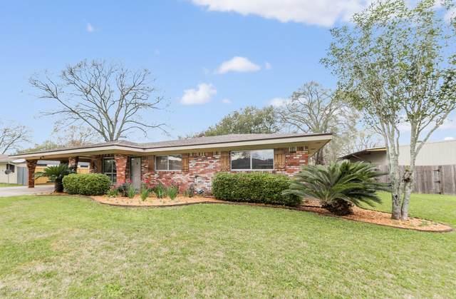 211 Birch Drive, Lafayette, LA 70506 (MLS #20001680) :: Keaty Real Estate