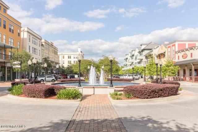 201 Settlers Trace Boulevard #3410, Lafayette, LA 70508 (MLS #20001704) :: Keaty Real Estate