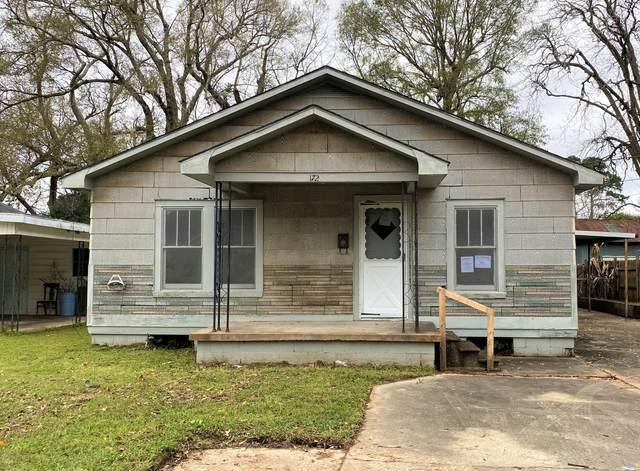 172 Louisa Boulevard, Lafayette, LA 70506 (MLS #20001738) :: Keaty Real Estate