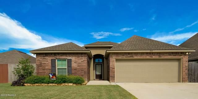 303 Rocky Ridge Street, Youngsville, LA 70592 (MLS #20001745) :: Keaty Real Estate