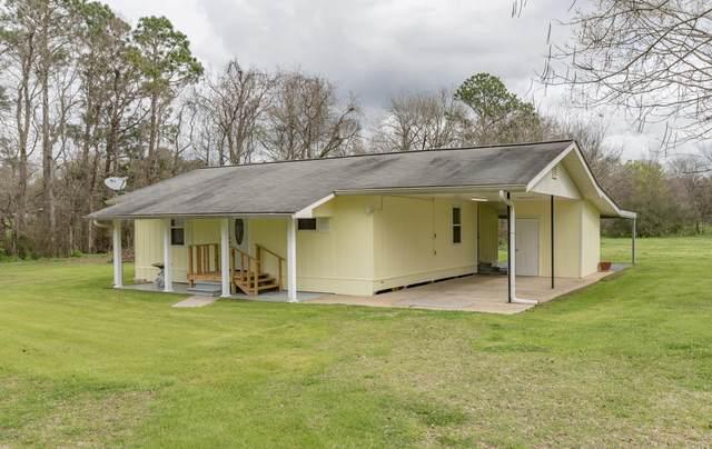 4756 La 182, Opelousas, LA 70570 (MLS #20001751) :: Keaty Real Estate