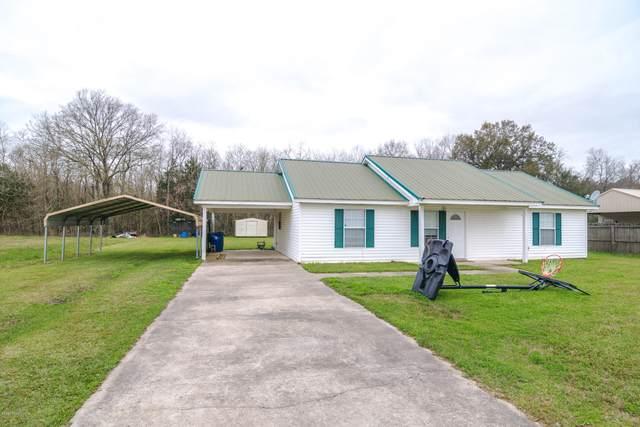 162 Milo, Opelousas, LA 70570 (MLS #20001771) :: Keaty Real Estate