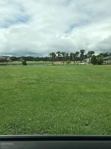 Wilderness Road, Port Barre, LA 70577 (MLS #20001773) :: Keaty Real Estate