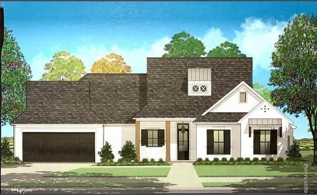 628 Easy Rock Landing Drive, Broussard, LA 70518 (MLS #20001781) :: Keaty Real Estate