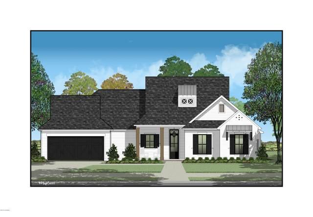 102 Waterhouse, Carencro, LA 70520 (MLS #20001783) :: Keaty Real Estate