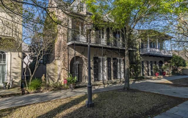 117 Princeton Woods Loop, Lafayette, LA 70508 (MLS #20001785) :: Keaty Real Estate