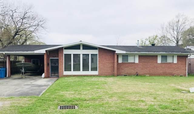1705 Pine Street, Franklin, LA 70538 (MLS #20001791) :: Keaty Real Estate