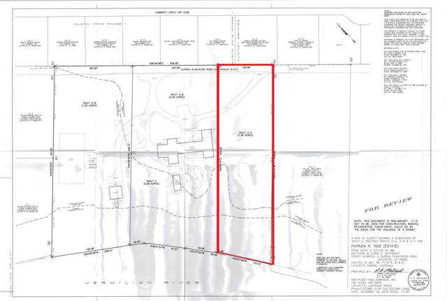 4 Eureka Plantation Road, Lafayette, LA 70508 (MLS #20001794) :: Keaty Real Estate