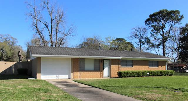 1536 Alberta Street, Opelousas, LA 70570 (MLS #20001798) :: Keaty Real Estate