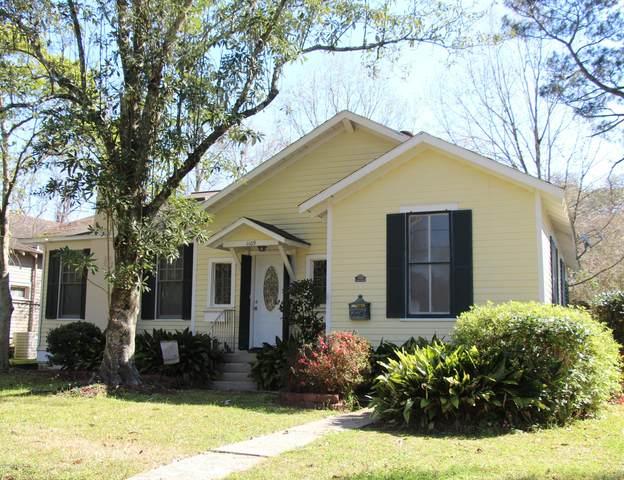 1109 S Court Street, Opelousas, LA 70570 (MLS #20001804) :: Keaty Real Estate