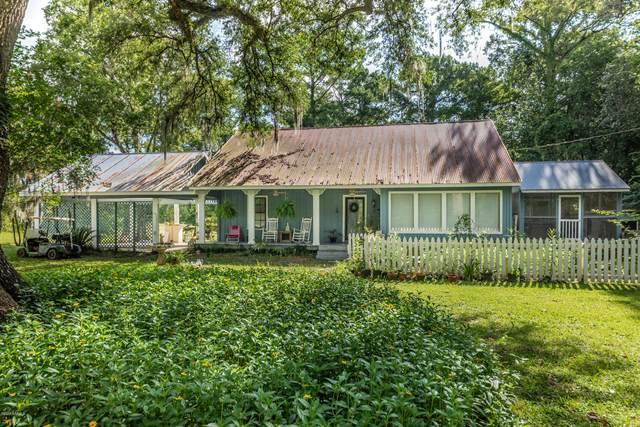 1079 Fontelieu Road, St. Martinville, LA 70582 (MLS #20001806) :: Keaty Real Estate