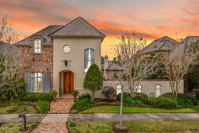 216 Princenton Woods Loop, Lafayette, LA 70508 (MLS #20001811) :: Keaty Real Estate