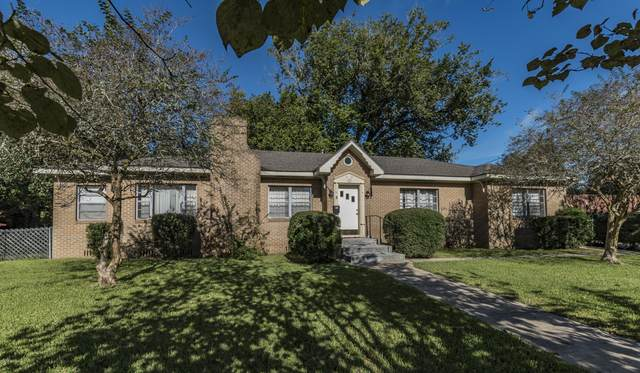 165 Duperier Avenue, New Iberia, LA 70563 (MLS #20001819) :: Keaty Real Estate