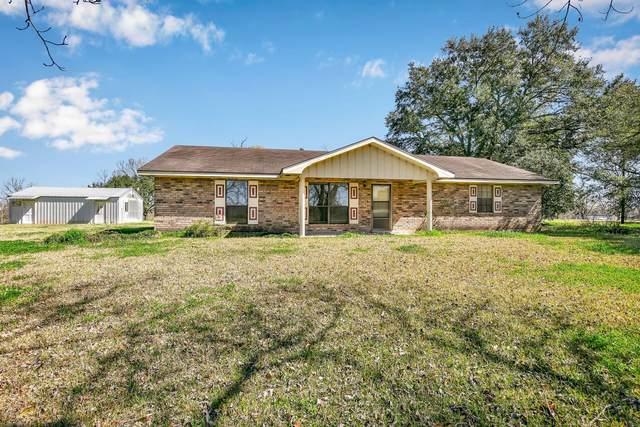 7584 Hwy 31, Opelousas, LA 70570 (MLS #20001828) :: Keaty Real Estate