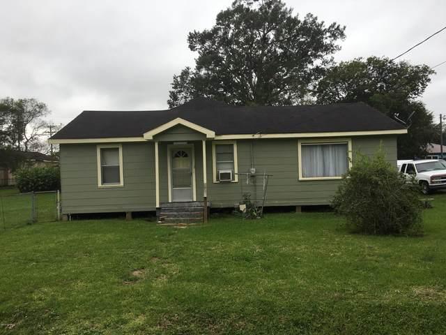 1318 Lacey, Jeanerette, LA 70544 (MLS #20001837) :: Keaty Real Estate