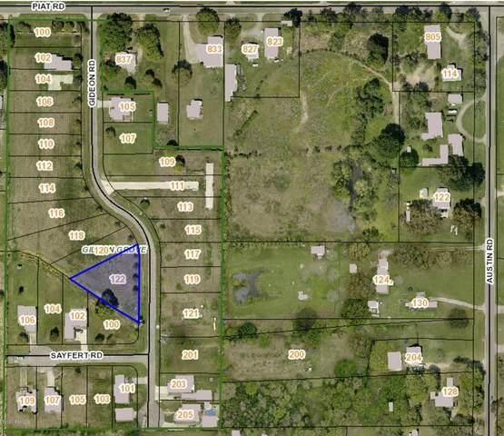 122 Gideon Road, Youngsville, LA 70592 (MLS #20001855) :: Keaty Real Estate