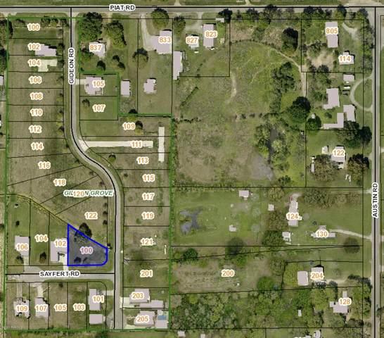 100 Sayfert Road, Youngsville, LA 70592 (MLS #20001856) :: Keaty Real Estate
