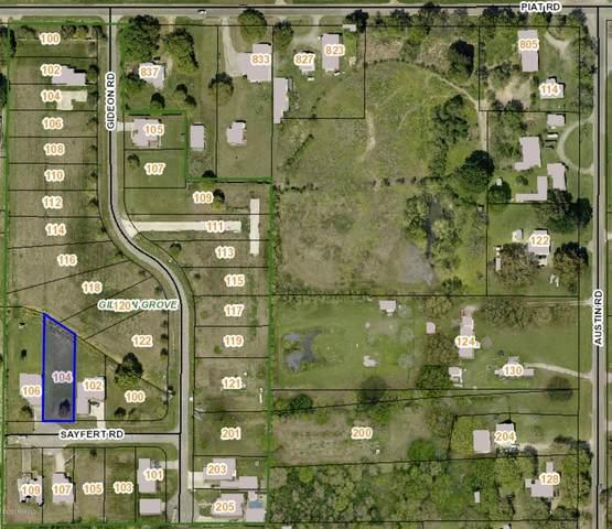 104 Sayfert Road, Youngsville, LA 70592 (MLS #20001857) :: Keaty Real Estate