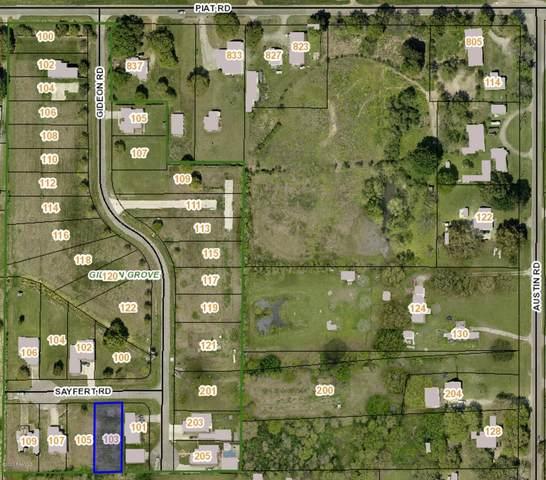 103 Sayfert Road, Youngsville, LA 70592 (MLS #20001859) :: Keaty Real Estate