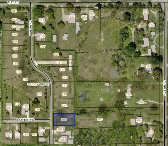 201 Gideon Road, Youngsville, LA 70592 (MLS #20001860) :: Keaty Real Estate