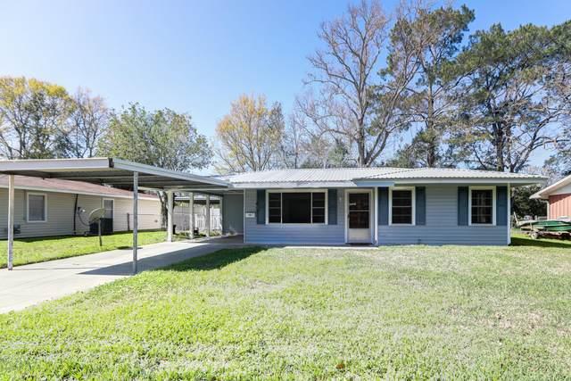 405 Victory Drive, New Iberia, LA 70563 (MLS #20001869) :: Keaty Real Estate