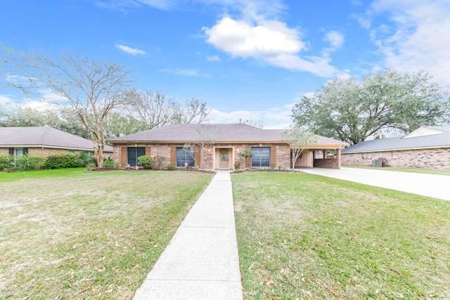 505 Montrose Avenue, Lafayette, LA 70503 (MLS #20001908) :: Keaty Real Estate