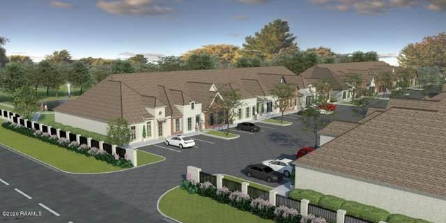 124 Rue Argenteuil Road, Lafayette, LA 70506 (MLS #20001962) :: Keaty Real Estate