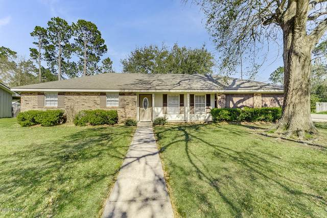 200 Lyons Street, Lafayette, LA 70506 (MLS #20002023) :: Keaty Real Estate