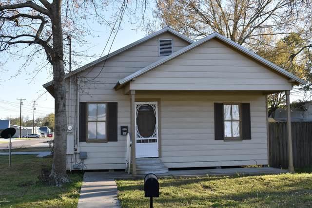 1101 W Vine Avenue, Eunice, LA 70535 (MLS #20002057) :: Keaty Real Estate