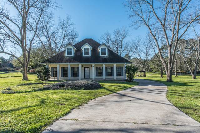123 Cypress Drive, Opelousas, LA 70570 (MLS #20002062) :: Keaty Real Estate