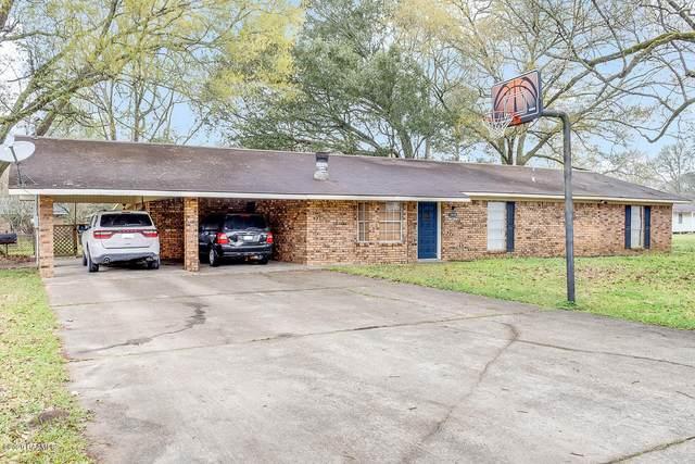 2026 Gum Street, Basile, LA 70515 (MLS #20002068) :: Keaty Real Estate