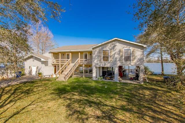 193 Cottonwood Street, Port Barre, LA 70577 (MLS #20002093) :: Keaty Real Estate