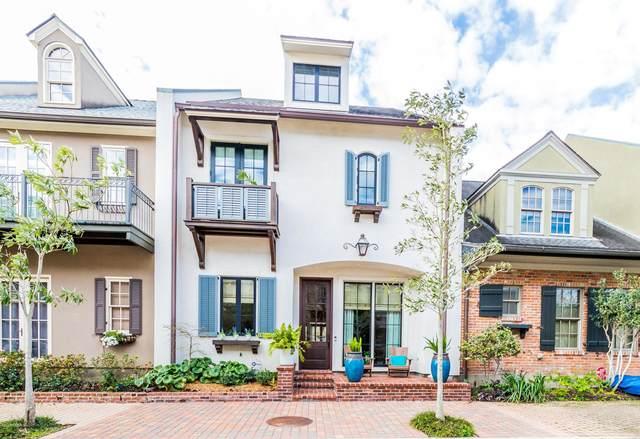 309 Richland Avenue, Lafayette, LA 70508 (MLS #20002135) :: Keaty Real Estate