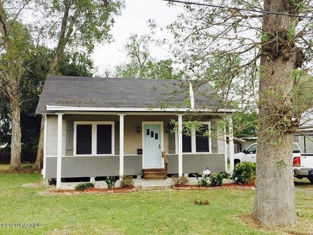 408 Loraine Street, Abbeville, LA 70510 (MLS #20002143) :: Keaty Real Estate